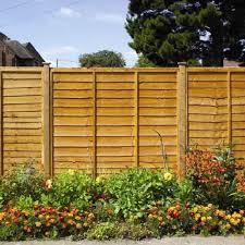 Fencing Garden Landscaping