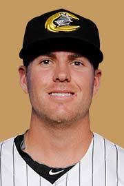 Aaron Bummer Stats, Highlights, Bio | MiLB.com Stats | The Official Site of  Minor League Baseball