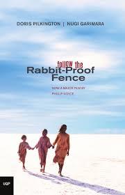 Follow The Rabbit Proof Fence By Pilkington Doris Ebook