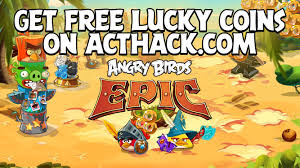 Angry Birds Epic RPG Hack Updates December 25, 2019 at 04:15PM