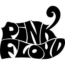 Pink Floyd Decal Sticker Pink Floyd Band Logo 1 Thriftysigns