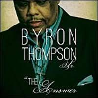 Byron Thompson Sr's stream on SoundCloud - Hear the world's sounds