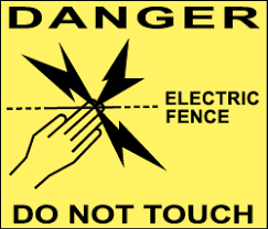 Electric Fence Malaysia Safety