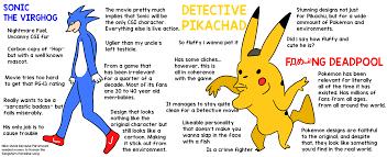 Virgin Sonic Movie vs Chad Detective Pikachu