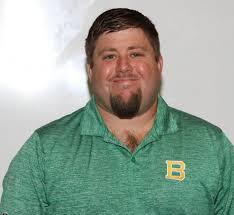 Bolivar Central High School - BCHS Master Personnel Directory - GIBSON,  AARON