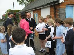 Councillor Hilary Cox Visit to School 2014 (16) – Reedham Primary School