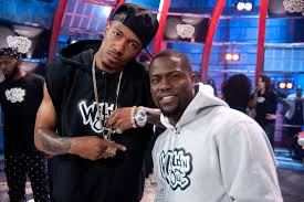 wild n out helps launch edians