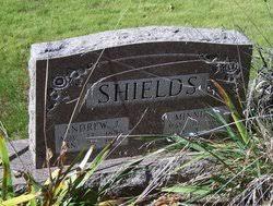 Minnie Adeline Watson Shields (1893-1967) - Find A Grave Memorial