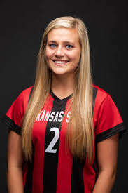 Olivia Smith Bio - Arkansas State Athletics Official Web Site -  astateredwolves.com