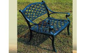 cast iron chairs cast iron chairs in