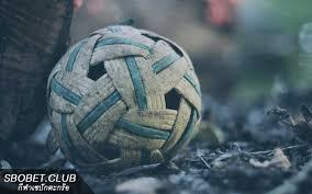 กีฬาเซปักตะกร้อ ประวัติ กติกา ประโยชน์และหน้าที่พื้นฐาน|สมัคร Sbobet  ทางเข้า Sbobet Mobile แทงบอลออนไลน์เข้าไม่ได้
