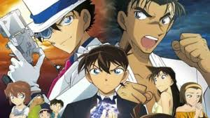 New Trailer for 23rd 'Detective Conan' Film Features Theme Song by ...