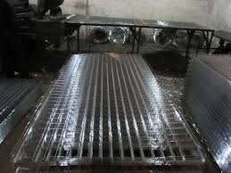 Steel Matting Philippines Cpme Industrial Sales Corp