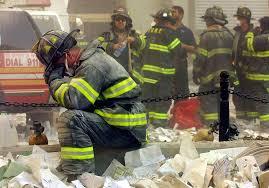 Remembering September 11th, 2001