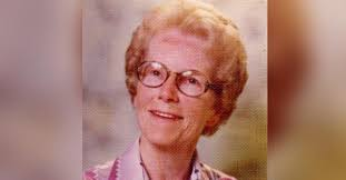 Olive Smith Obituary - Visitation & Funeral Information