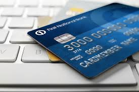 credit card protection first national