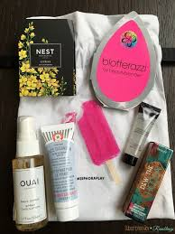 play by sephora review july 2016