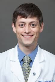 Aaron Mitchell, MD - Sheps Center
