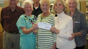 Friends of Ramona Library, Town Hall receive $128,000 each from Jeanne  Ghilbert Trust - Ramona Sentinel