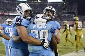 Titans optimistic after reaching midway point with 4-4 mark