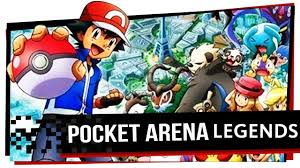 Pocket Arena Legends Part 3 Pokemon Game (With images)