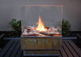 fire pit for the art of doing stuff