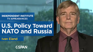 Ivan Eland on U.S. Policy Toward NATO and Russia - YouTube