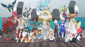 The Finale of Pokemon: Sun and Moon Has Fans All Emotional