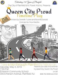 Queen City Proud Timeline Play - TAPinto