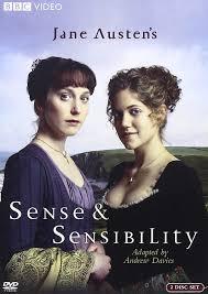 Amazon.com: Sense & Sensibility / Miss Austen Regrets: Hattie ...