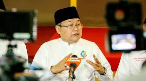 Ibrahim Ali expresses disgust over party hopping practices