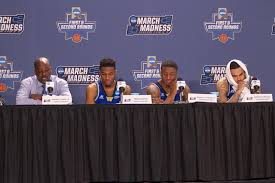 Reginald Johnson, Jr. - Men's Basketball - Hampton University Athletics