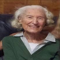 Ida Blanche Jordan Obituary - Visitation & Funeral Information