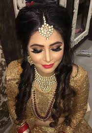 bridal makeup artist in balewadi pune