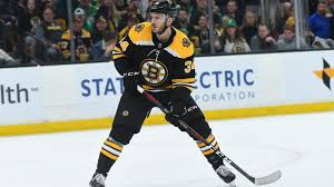 Bruins Place Torey Krug On IR; Recall Paul Carey From Providence ...