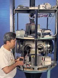 zero gravity research facility glenn