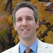 "Dan Johnson: ""The Man Who Predicts Medals"" • Colorado College"