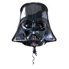 Globo Casco De Darth Vader 63 Cm Comprar Online My Karamelli