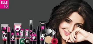 best elle18 makeup s available