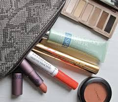 in my makeup bag yves saint lau