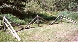 Rustic Rail Fence Company Fence Landscaping Modern Fence Backyard Fences