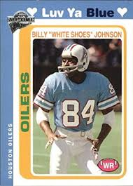 Amazon.com: 2004 Topps Fan Favorites #5 Billy Johnson: Collectibles & Fine  Art