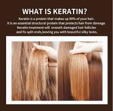 pure keratin repair