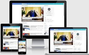 Kumpulan template blogger SEO terbaik dan terpopuler - Blog Orang IT