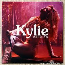 Kylie Minogue – Dancing (2018) Vinyl, 7 ...
