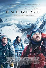 Everest movie trailer — Live for the ...