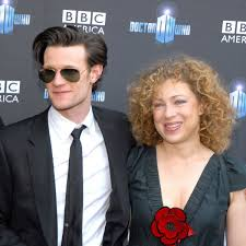Doctor Who star Alex Kingston finds out great-granny ran a brothel ...