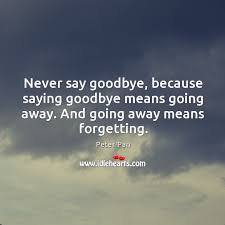 goodbye quotes · photos pictures and images