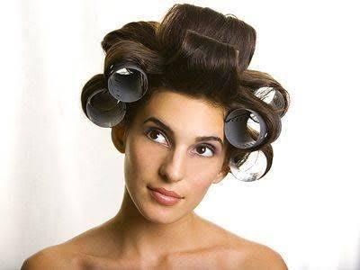 """نتيجة بحث الصور عن طريقة لف الشعر باستخدام اللفائف"""""""