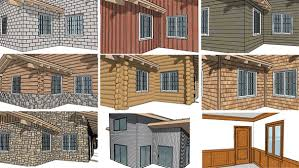 Instant Cladding Sketchup Instant Cladding Free Download